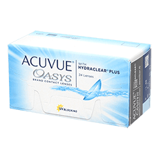 Acuvue Oasys 24 product image