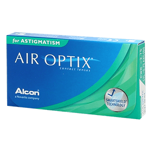 Air Optix for Astigmatism 3