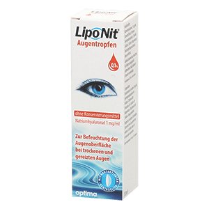Lipo Nit collirio (10ml) product image