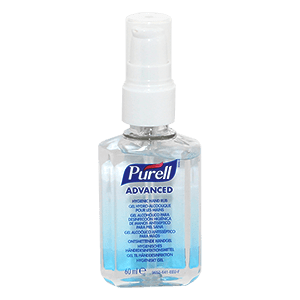Purell (60ml) product image