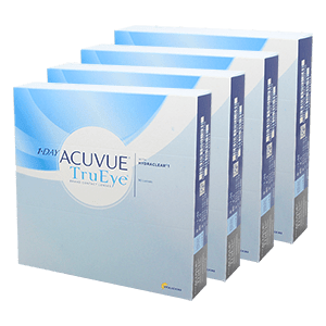 1-Day Acuvue TruEye 360 product image