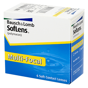 SofLens Multifocal 6 product image