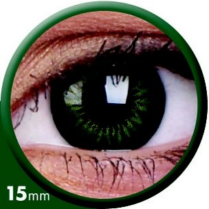 ColourVUE Big Eyes Party Green 2 product image
