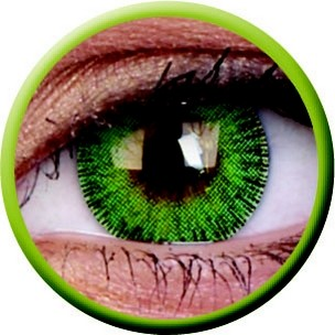 ColourVUE Fusion Yellow Green 2 product image