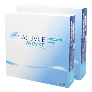 1-Day Acuvue Moist Multifocal 180 product image
