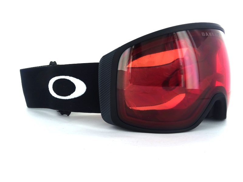 Oakley OO7104 05 Flight Tracker XL Goggles
