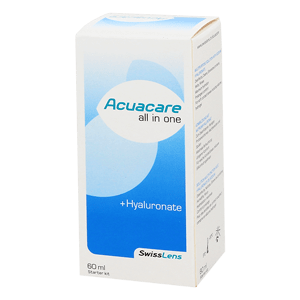 Aquacare All-in-One 60ml product image