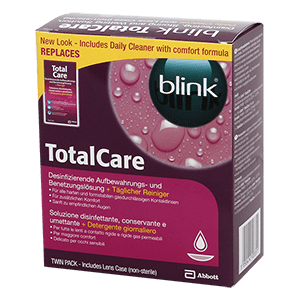 Blink TOTAL CARE Twin Pack product image