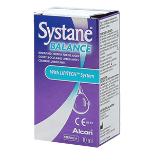 Systane Balance Augentropfen product image