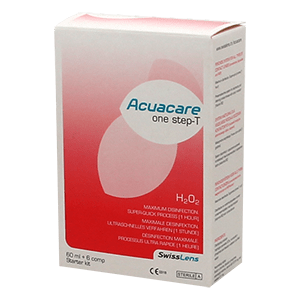 Acuacare One Step-T 60ml product image