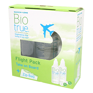 Biotrue Flight Pack product image