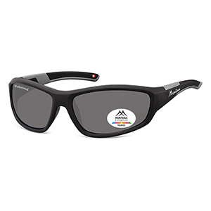 Sportbrille Outdoor Fancy Black product image