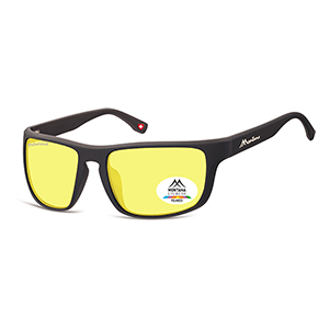 Nachtfahrbrille Black Beauty Two product image