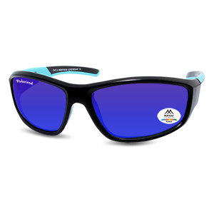 Sportbrille Outdoor Fancy Blue product image