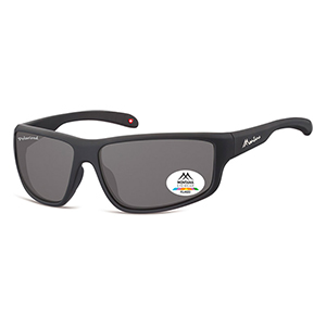 Occhiali Sportivi Outdoor Black Classic Size product image