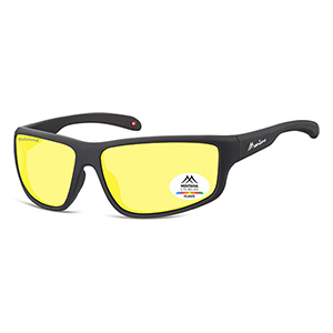 Occhiali Sportivi Outdoor Yellow Classic Size product image