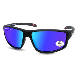 Occhiali Sportivi Outdoor Strong Blue Classic Size product image