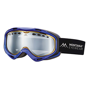 Ski Goggles Blue Power product image