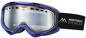 Skibrille Blue Power product image