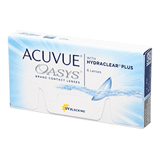 Acuvue Oasys 6 product image