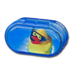 Lens Case Duck product image