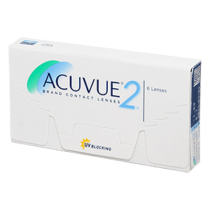 Acuvue 2 - 6 product image