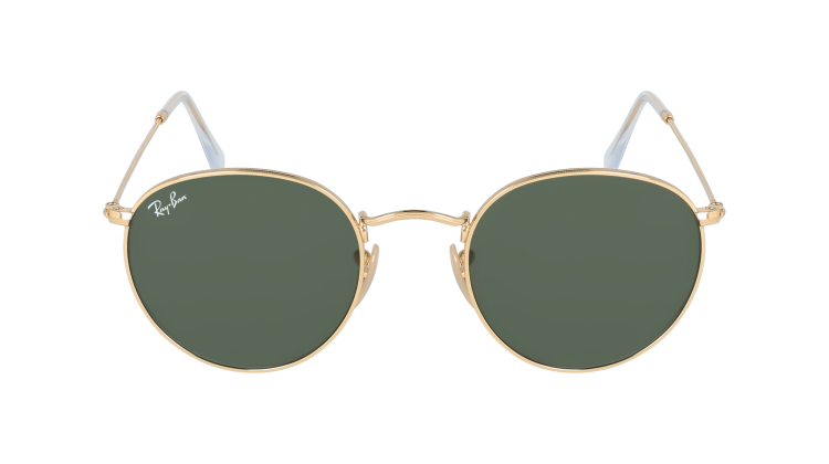 Ray-Ban RB3447 50 001/90 product image