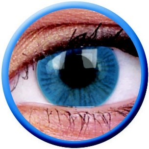 ColourVUE Basic Blue 2 product image