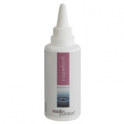 Contopharma i-comfort! Conservation And Rinsing Solution 50ml product image