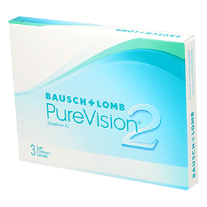 PureVision2 3 product image