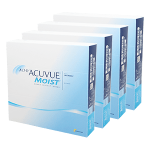 1-Day Acuvue Moist 360 product image