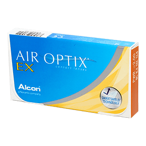 AIR OPTIX EX 3